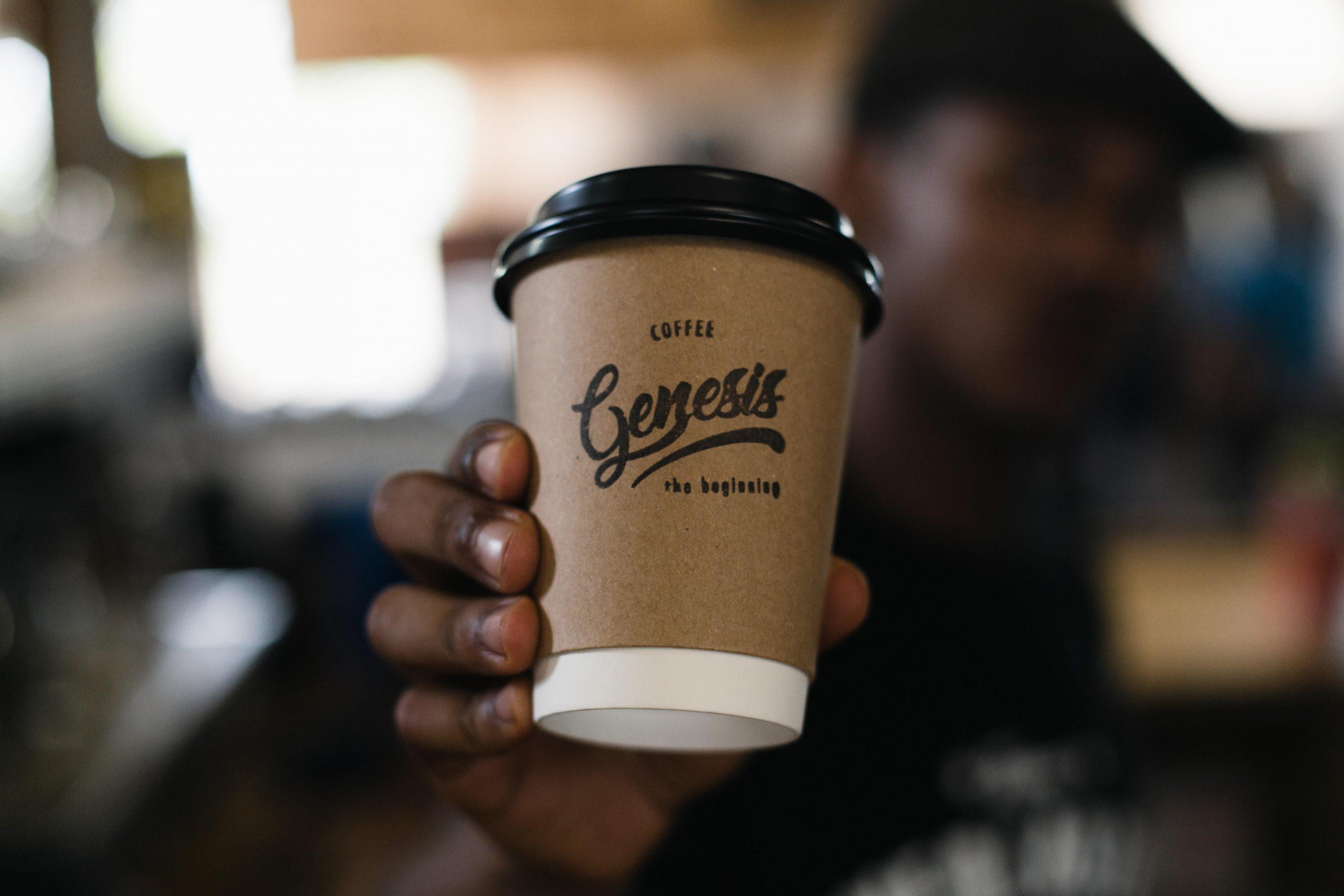 GENESIS Coffee Store