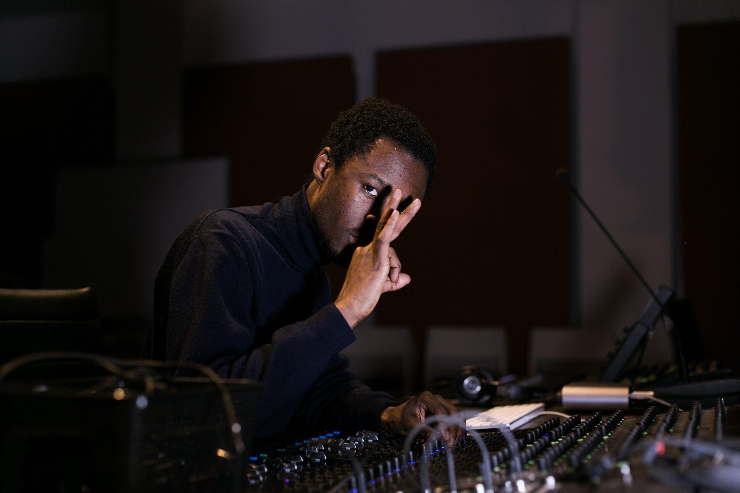 Producer ODNP, Studio