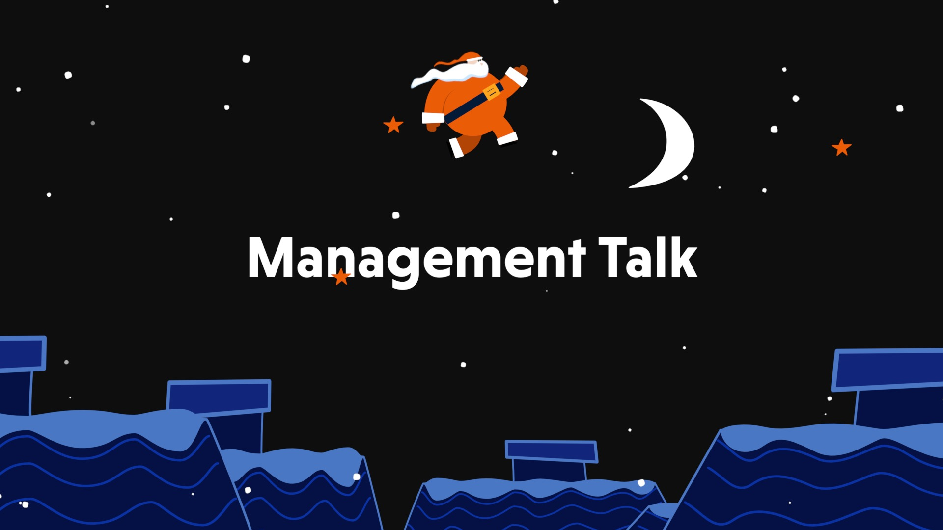 ManagementTalk-Kapitel